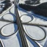 ЦКАД станет основой оцифровки транспортной системы РФ