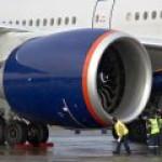 Озвучена причина аварии Boeing 777 над Денвером