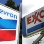 ExxonMobil и Chevron могут создать нефтегазового монстра?