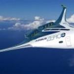 Когда авиация сможет перейти на водородное топливо