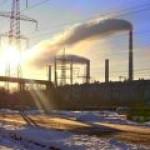 Угля на украинских ТЭС осталось всего на несколько дней