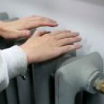 В России могут ввести эталонные тарифы на теплоснабжение