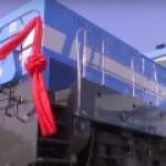 Первый китайский водородный локомотив уже нужен Европе