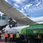 SAF – хорошее топливо для самолетов, но где его взять?