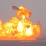 Третий взрыв корабля Starship подряд не испугал Илона Маска