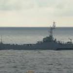 """Действия ВМС Польши в зоне проекта """"Северный поток-2"""" – не провокация?"""