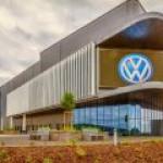 Volkswagen, как и другие автогиганты, сокращает производство