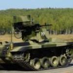 В России созданы полностью самостоятельные боевые роботы