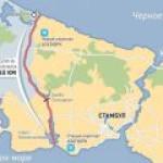 Новый канал в обход Босфора изменит ситуацию в Черном море