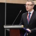 Корчунов: Освоение Арктики поможет мировому энергопереходу