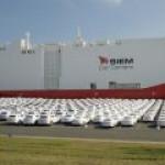 Nippon Yusen получит крупнейший в мире флот СПГ-автовозов