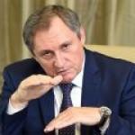 """Министр энергетики вошел в совет директоров """"Газпрома"""""""