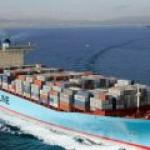 Maersk не хватит биодизеля, чтобы обнулить выбросы CO2