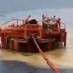Выявлена причина выброса нефти на причале КТК в Черном море