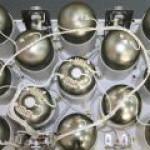 Schlumberger займется никель-водородными аккумуляторами