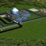 В мире набирает обороты энергетика, основанная на мини-АЭС