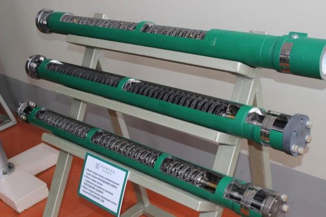 Римера расширяет сотрудничество с Сургутнефтегазом