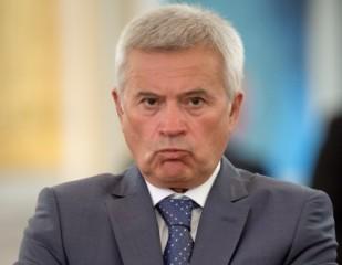 Alekperov LKOH Kykoil
