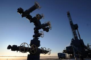 Burovaia Bovanenskoe neft gaz oil
