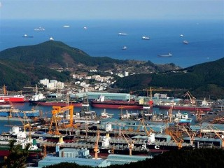 Daewoo_shipyard