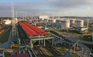 LKOH Lukoil Lykoil neft oil