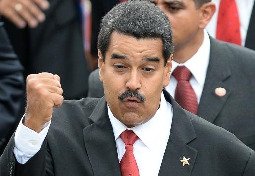 Madyro Venesuela