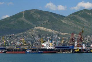 NMTP port