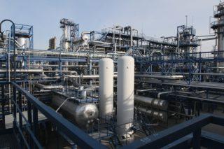 NPZ oil neft