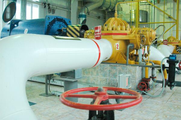 Transneft nefteprovod neft oil