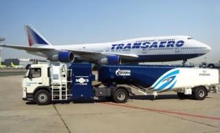 Gazpromheft aero