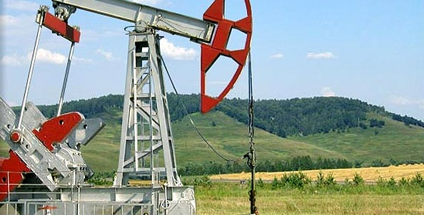 Kachalka neft