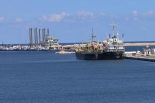 Livia port