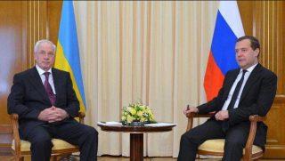 Medvedev Azarov