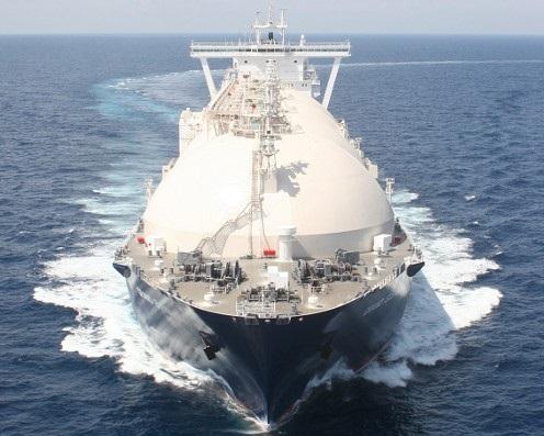 SPG-Tanker