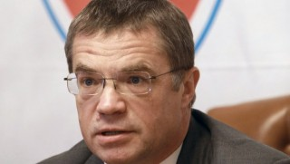 Medvedev Gazprom
