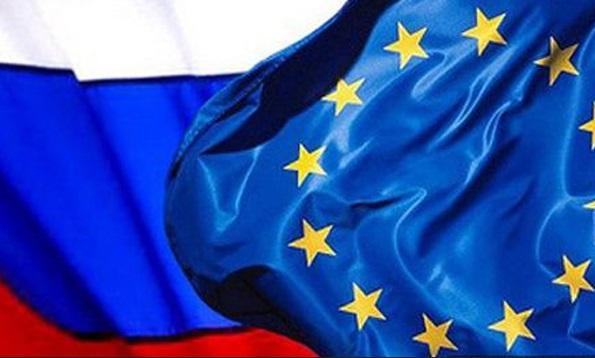 Russia Euro