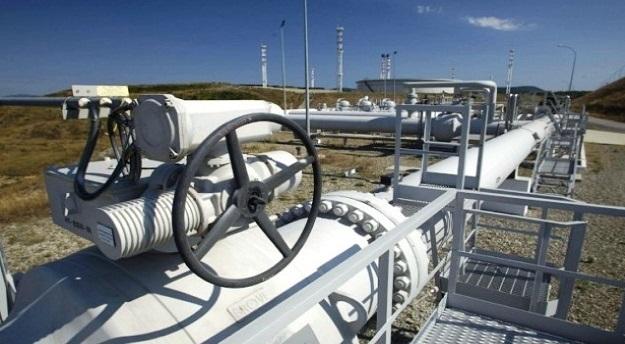 Газопровод Венгрия транзит