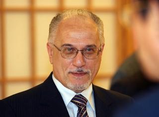 Irak Shahristani