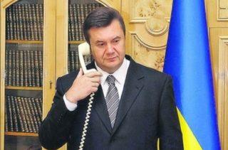 Janukovich