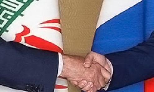 Russia Iran 1
