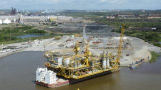 Orinoko neft oil Venrsuela