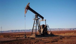 Siria neft oil kachalka