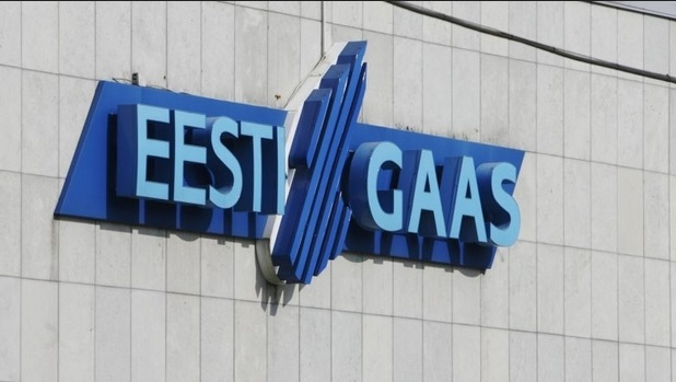 Estonia gaz