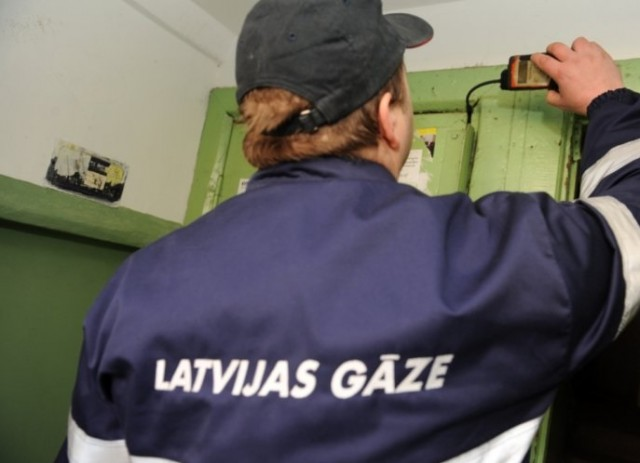 Latvijas gaz 1