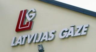Latvijas gaz