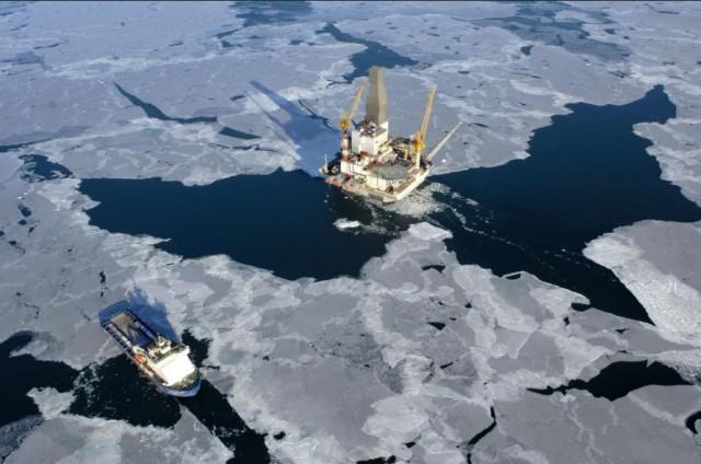 Arktika shelf