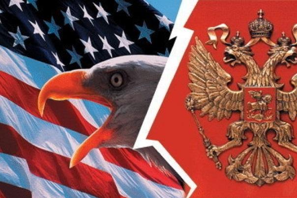 USA Russia