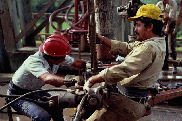 Bur Neft Oil