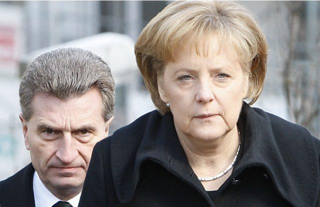 Ettenger Merkel