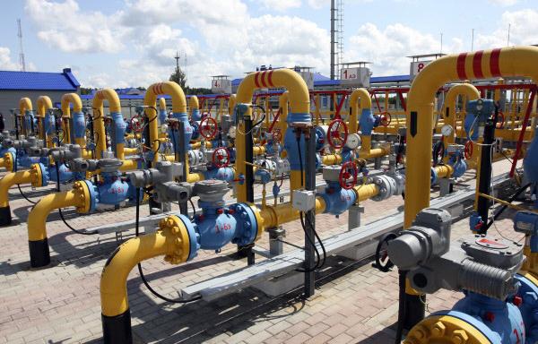 Gas-Gaz-PHG-PXG-Mozirskoie